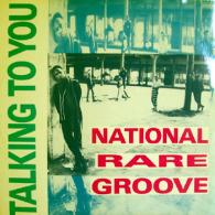 National Rare Groove